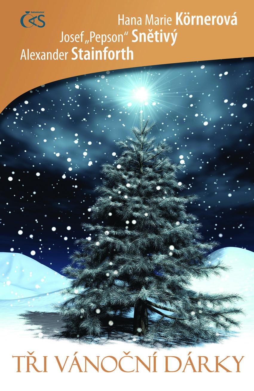 Tři vánoční dárky
